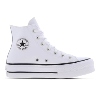 Converse Chuck Taylor All Star Lift (561676C) weiss