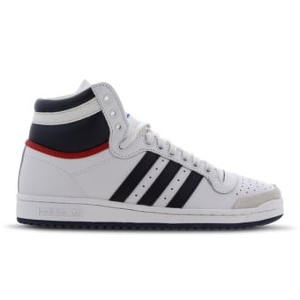 adidas Originals Top Ten Hi (D65161) blau