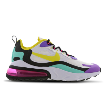 Nike Air Max 270 React (AO4971-101) bunt