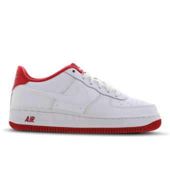 Nike Air Force 1 GS (CD6915101) weiss