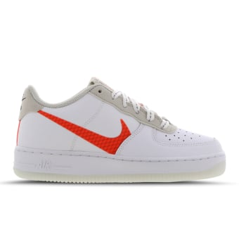 Nike Air Force 1 LV8 3 (CD7409-100) weiss