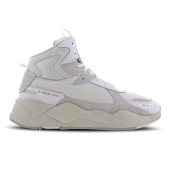PUMA RS X Midtop (369820 01) weiss