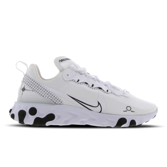 Nike React Element 55 (CU3009-100) weiss