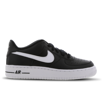 Nike Air Force 1 GS (CT7724001) schwarz