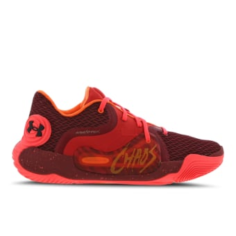 Under Armour Spawn 2 (3022626-600) rot