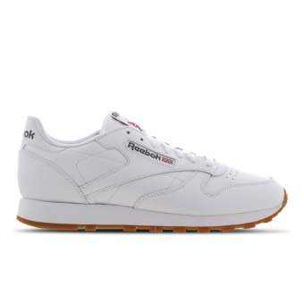 Reebok Classic Leather (49799) weiss
