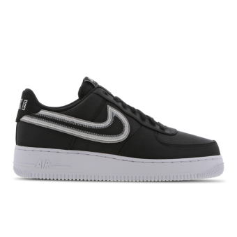 Nike Air Force 1 NBA (CD0886-001) schwarz