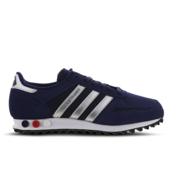 adidas Originals LA Trainer (LA RETRO 1) blau