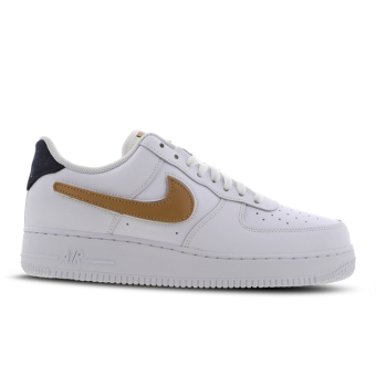 Nike Air Force 1 07 LV8 3 (CT2253-100) weiss