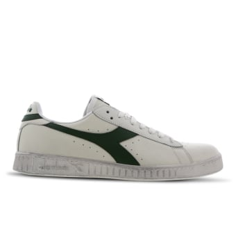 Diadora Game L Low Waxed (501 160821C1161) weiss