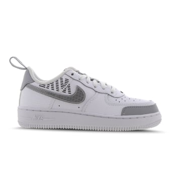 Nike Force 1 LV8 2 PS (CK0829-100) weiss