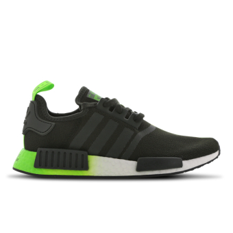 adidas Originals NMD R1 Star Wars (FW3935) grün
