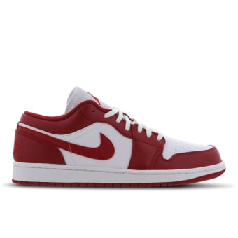 NIKE JORDAN Air 1 Low (553558-611) rot