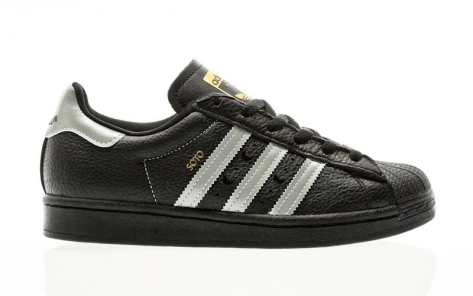 adidas Originals Superstar ADV X Soto (FW2021) schwarz