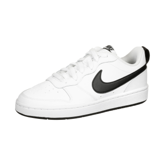Nike Court Borough Low 2 (BQ5448-104) weiss