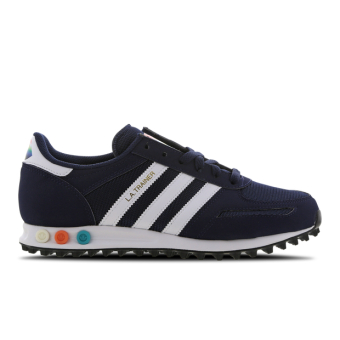 adidas Originals LA Trainer (EG4529) blau