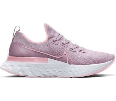 Nike React Infinity Run (CD4372-501) pink