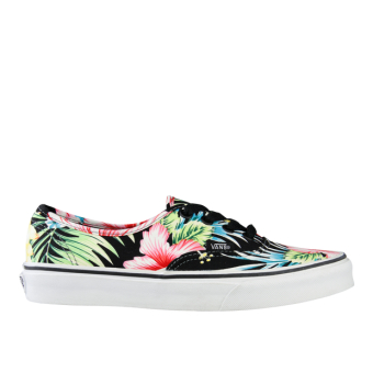 Vans Authentic Hawaii (VN-OZUKFFZ) schwarz