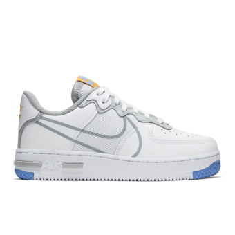Nike Air Force 1 React (CT5117-100) weiss