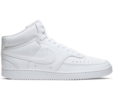 Nike Court Vision Mid (CD5466-100) weiss