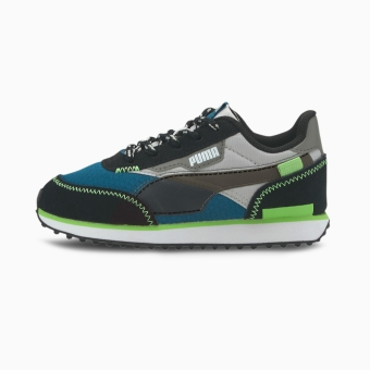 PUMA Future Rider City Attack (373148_02) grau