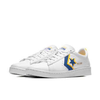 Converse Pro Leather OX (169025C) weiss