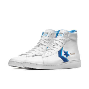 Converse Pro Leather (169035C) weiss