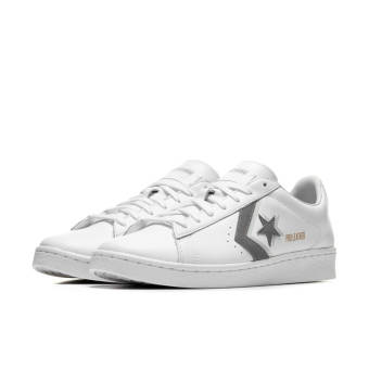 Converse Pro Leather OX (169036C) weiss