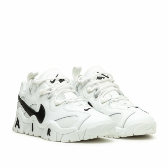 Nike Air Barrage Low (CW3130 100) weiss