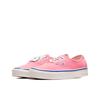 Vans UA Authentic 44 DX (VN0A38ENWO7) pink