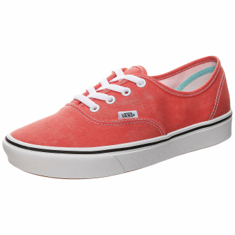 Vans ComfyCush Authentic Sneaker (VN0A3WM7WWC1) rot