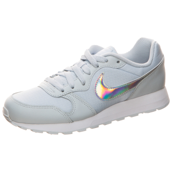 Nike MD Runner 2 (CJ2141-400) blau