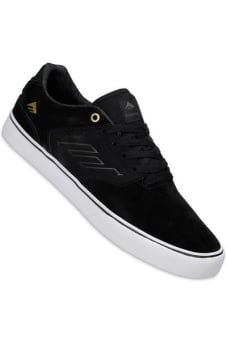 Emerica The Low Vulc (6101000131 / EMEMSHO_TLVBGW 973) schwarz