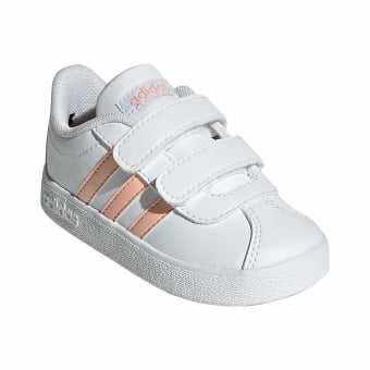 adidas Originals VL Court 2 0 (EE6909) weiss
