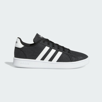 adidas Originals Grand Court (EG1517) schwarz