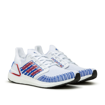 adidas Originals Ultraboost 20 (EG0712) weiss
