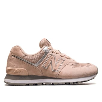 New Balance WL 574 EQ (775001-50-13) pink
