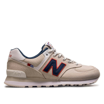 New Balance 574 (774821-60-14) braun