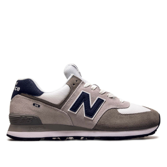 New Balance ML 574 EAG (774921-60-122) grau
