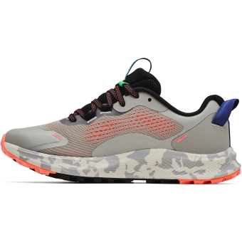 Under Armour Charged Bandit TR (3024191-100) grau