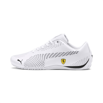 PUMA Drift Cat 5 Ultra II (306422-04) weiss