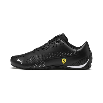 PUMA Ferrari SF Drift Cat 5 Ultra II (306422-03) schwarz