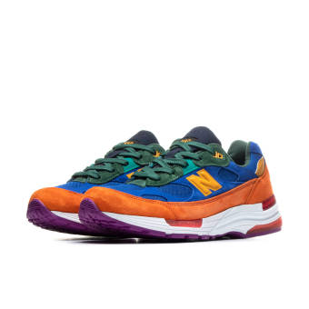 New Balance M992MC (781191-60-17) orange