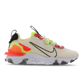Nike React Vision Pale Ivory (CI7523-100) bunt