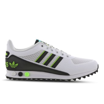 adidas Originals LA Trainer II (FX3535) weiss