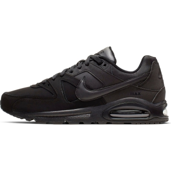 Nike Air Max Command Leather (749760-003) schwarz