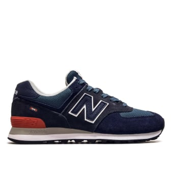 New Balance ML 574 EAE (774921-60-10) blau