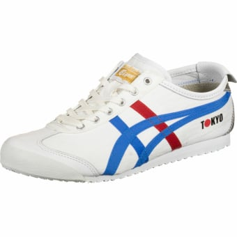 Asics Tiger sneaker Mexico 66 (1183A730 100) weiss