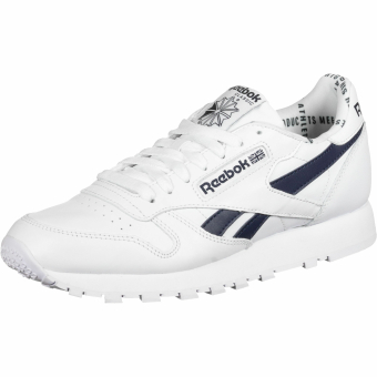 Reebok Classic Leather (FV9303) weiss