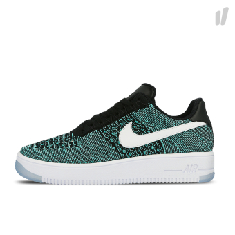 Nike Air Force 1 Ultra Flyknit Low (817419-300) blau